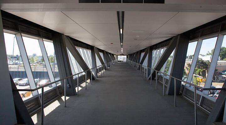 Ajax Pedestrian Bridge 6