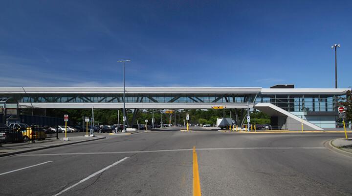Ajax Pedestrian Bridge 8