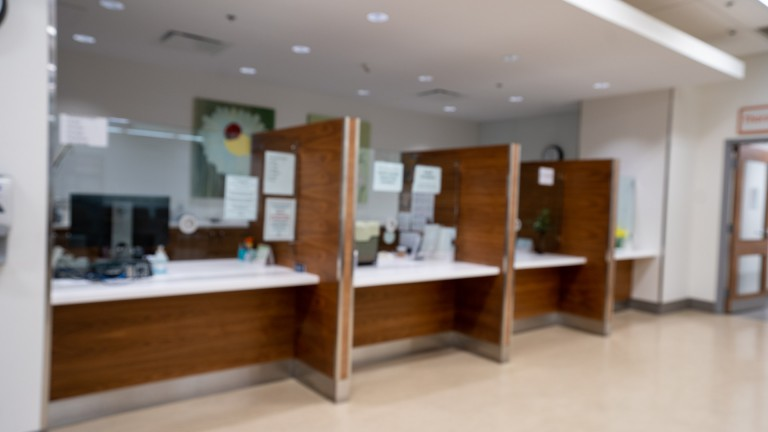 Michael Garron Hospital - Chest Centre 6