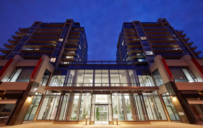 Grand Genesis Condominium 11