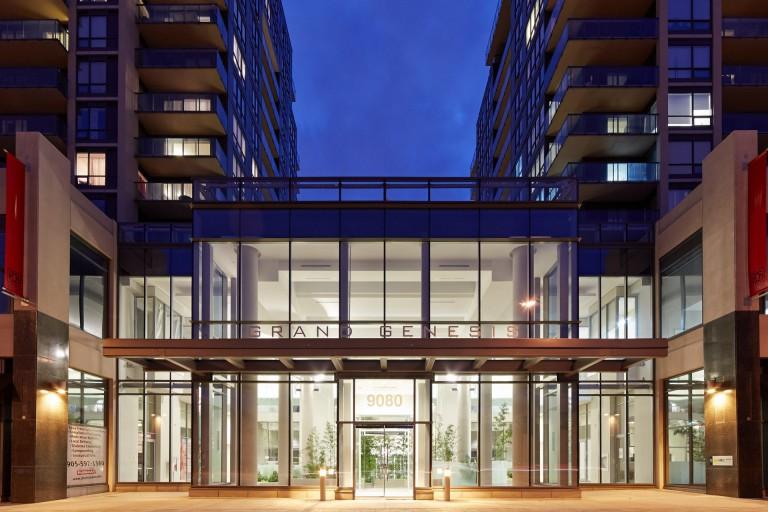 Grand Genesis Condominium 12