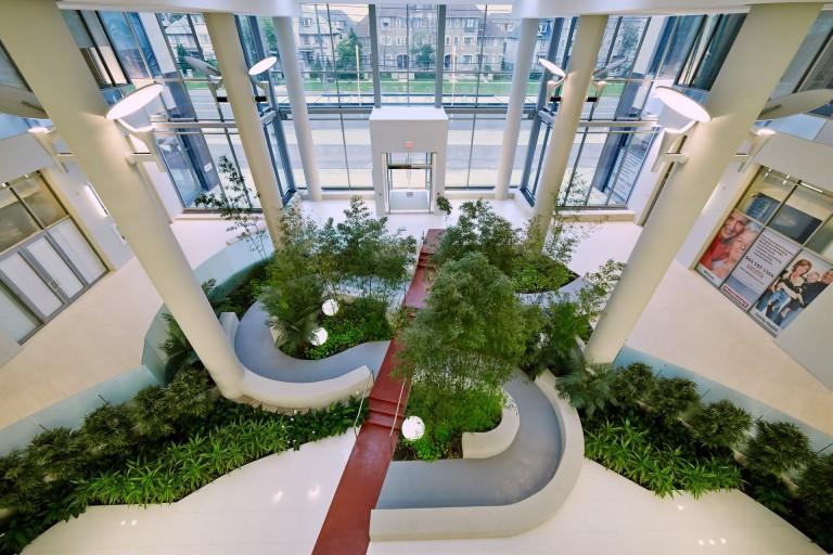 Grand Genesis Condominium 15