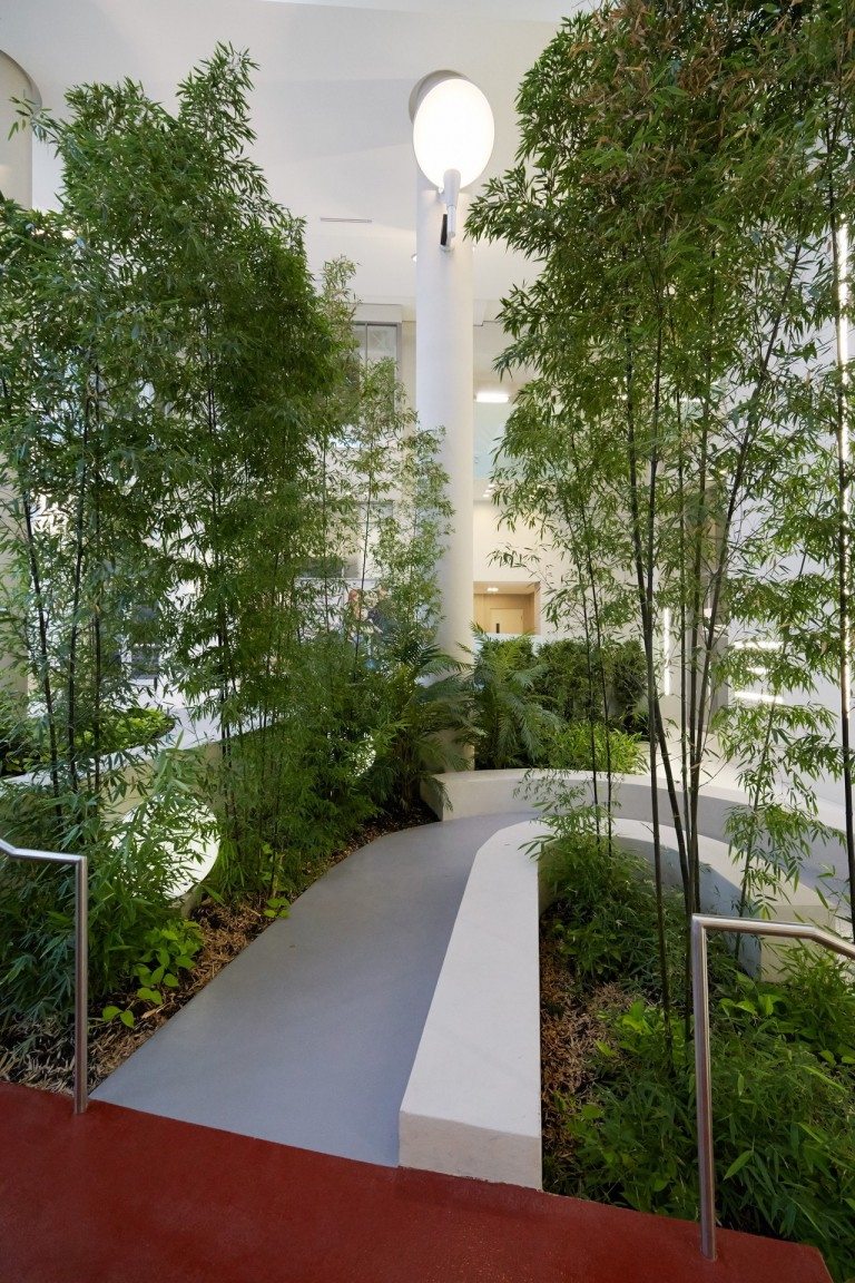 Grand Genesis Condominium 17
