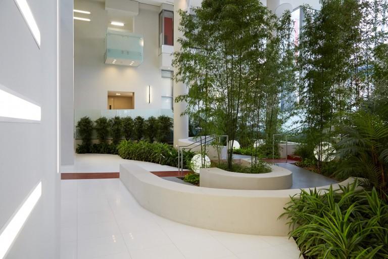 Grand Genesis Condominium 19