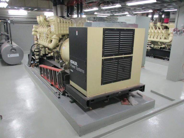 Michael Garron Hospital - Generator and Transformer Upgrade 5
