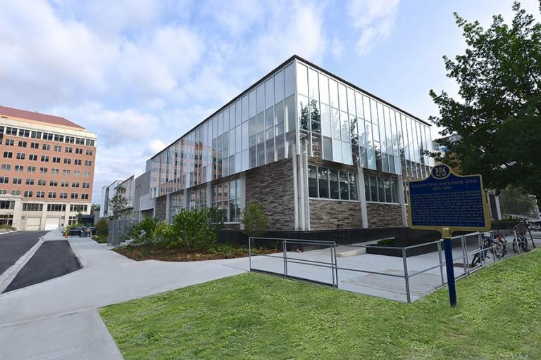Kitchener Public Library 2