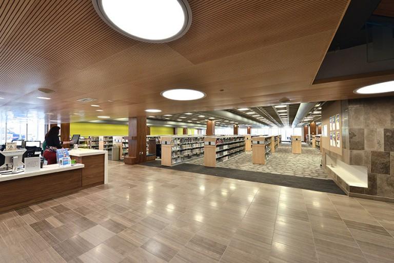 Kitchener Public Library 4