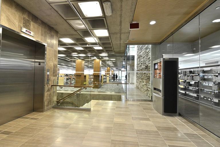 Kitchener Public Library 5