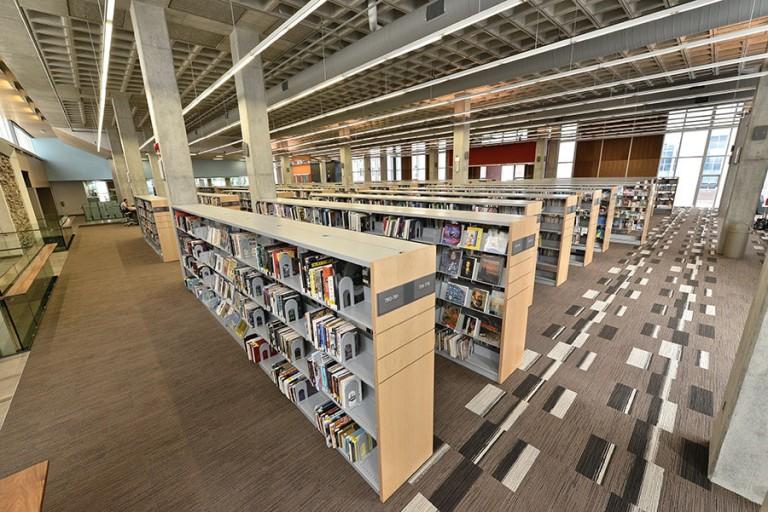 Kitchener Public Library 7