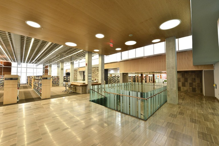 Kitchener Public Library 9