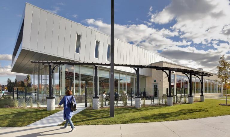 Pleasant Ridge Library 11