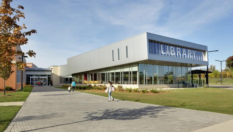Pleasant Ridge Library