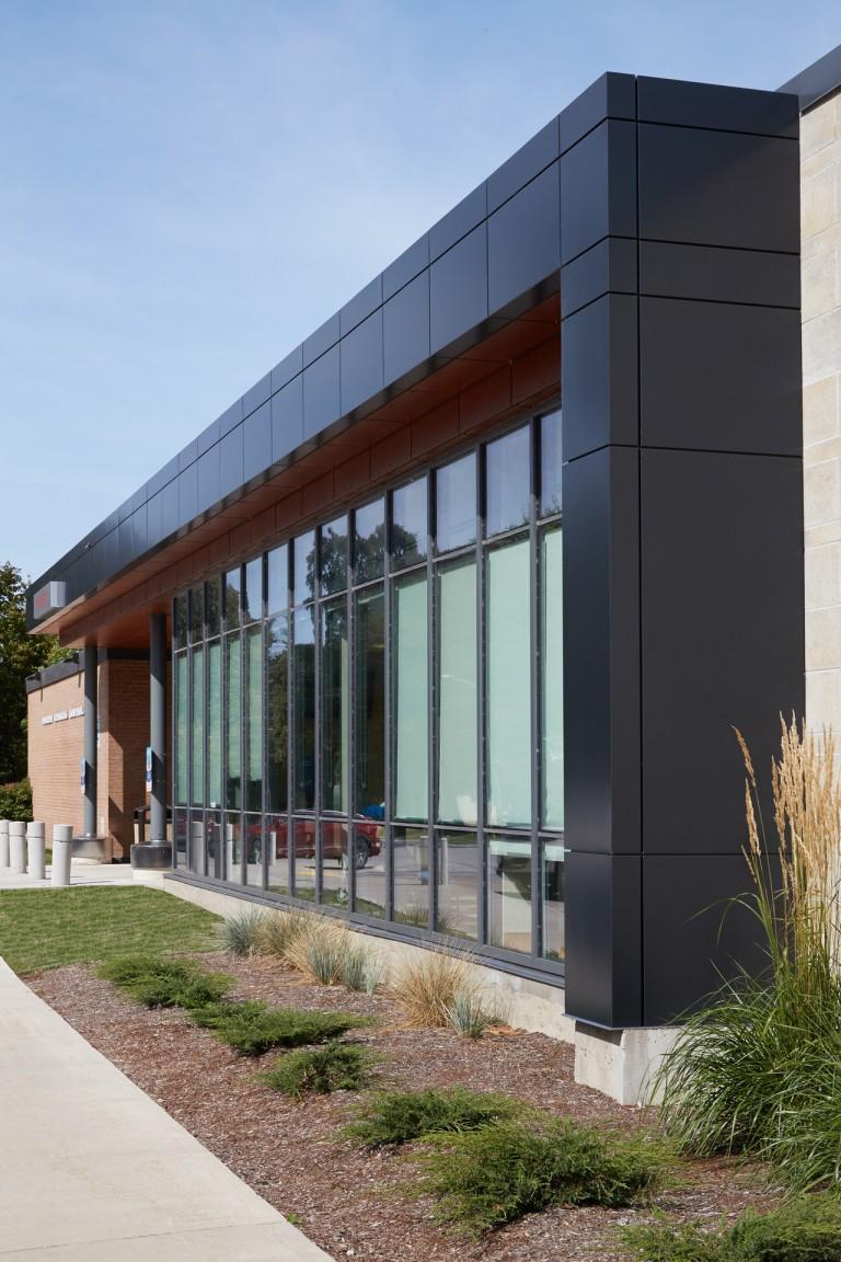Southampton Hospital - Emergency Department Redevelopment 4