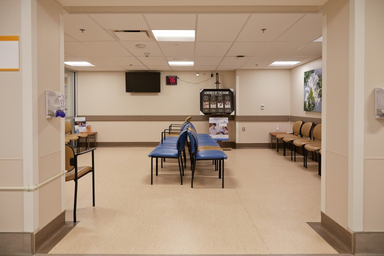 Southampton Hospital - Emergency Department Redevelopment 26