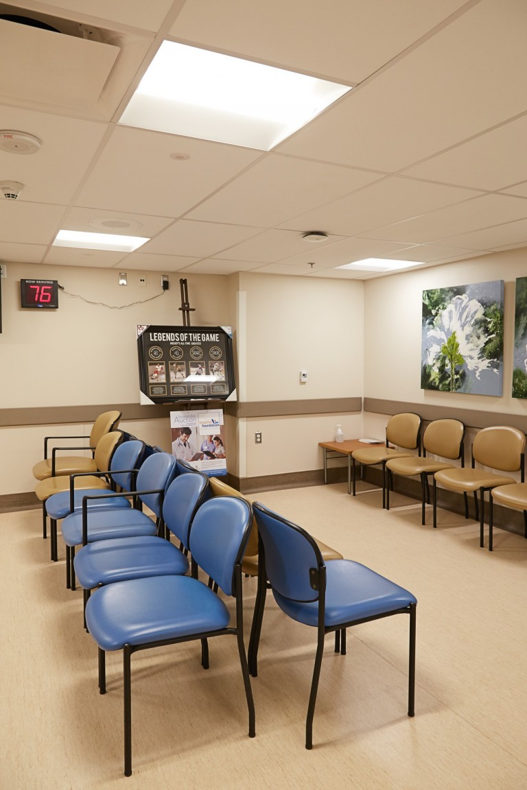 Southampton Hospital - Emergency Department Redevelopment 27