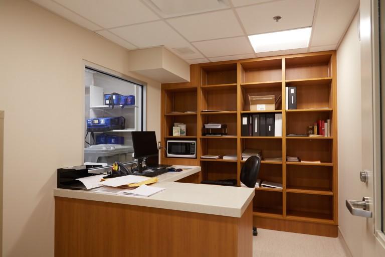 Southampton Hospital - Emergency Department Redevelopment 35