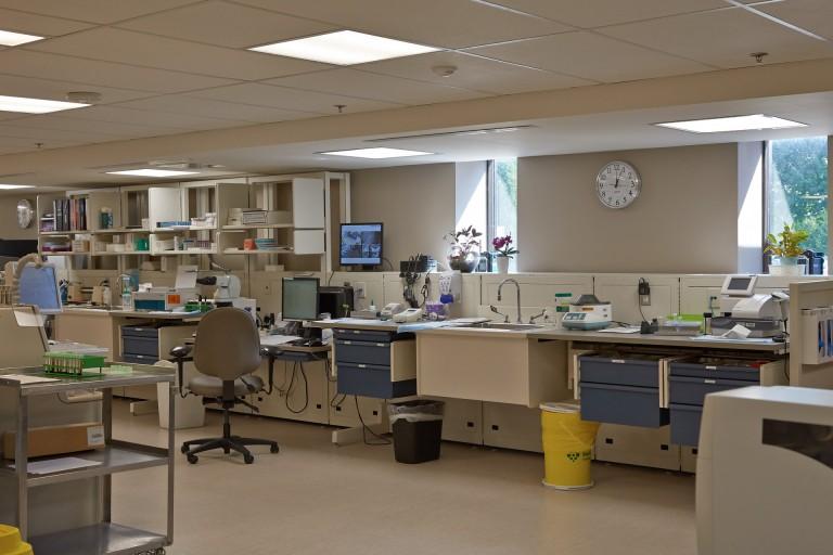 Southampton Hospital - Emergency Department Redevelopment 36