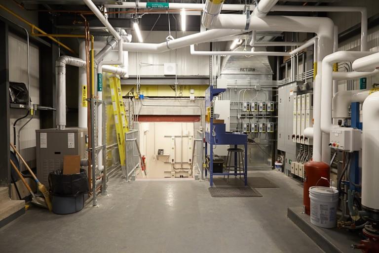 Southampton Hospital - Emergency Department Redevelopment 41