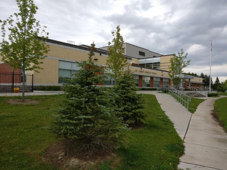 St. Joseph Catholic Elementary School 2