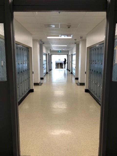 Education Redevelopment Program 7