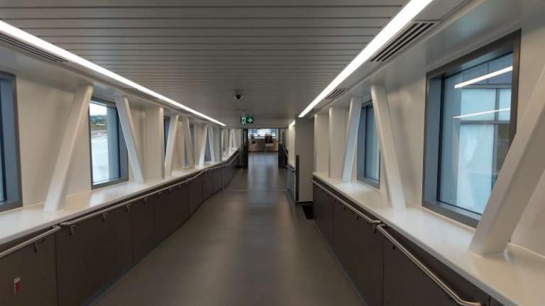 Sunnybrook Health Sciences Centre - Rooftop Helipad 2