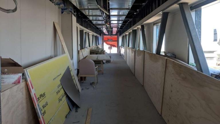Sunnybrook Health Sciences Centre - Rooftop Helipad 11