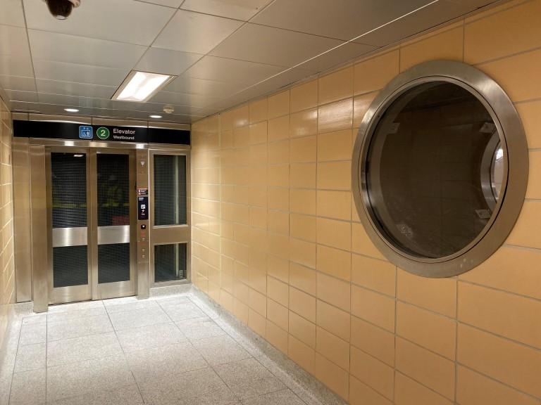 Royal York Station - Easier Access Phase 3 2
