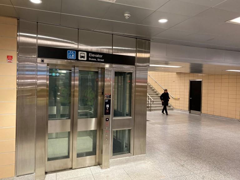 Royal York Station - Easier Access Phase 3 4