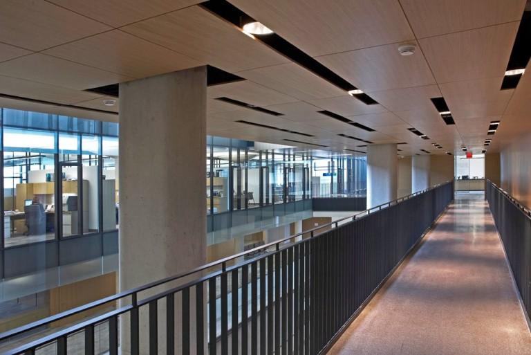 Vaughan Civic Centre 2