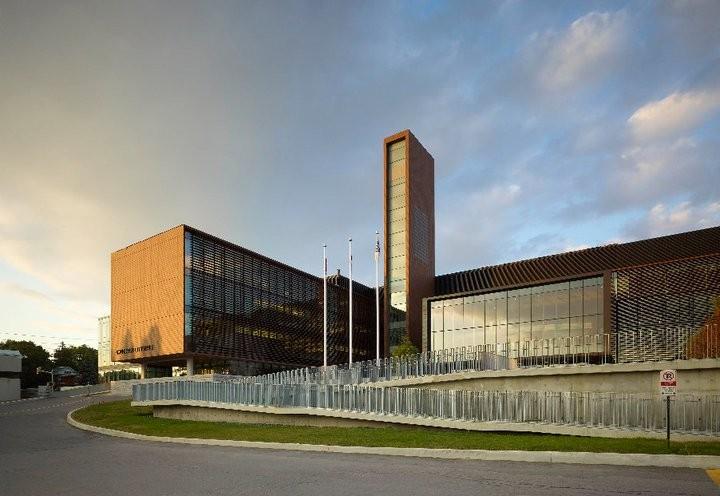 Vaughan Civic Centre 3