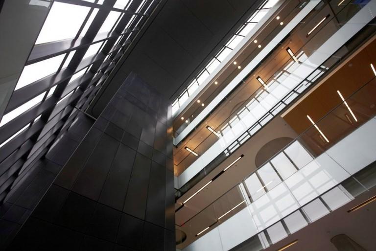 Vaughan Civic Centre 5