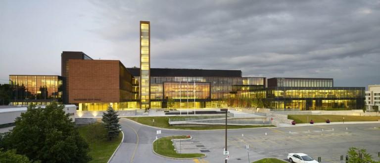 Vaughan Civic Centre 6