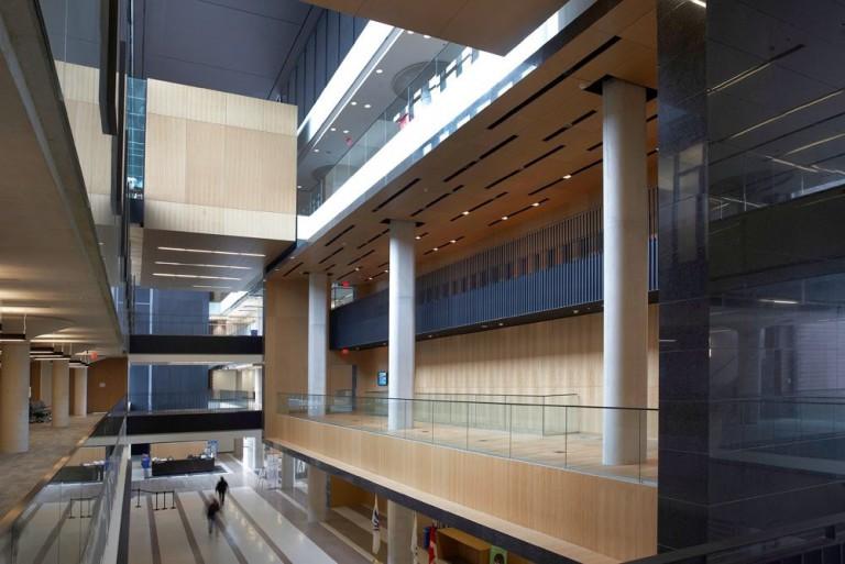 Vaughan Civic Centre 8