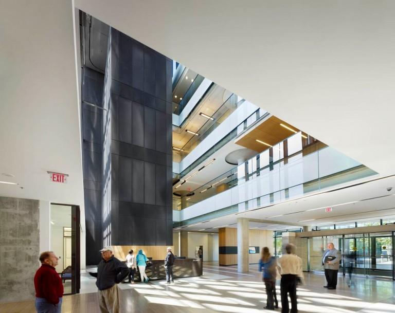 Vaughan Civic Centre 11