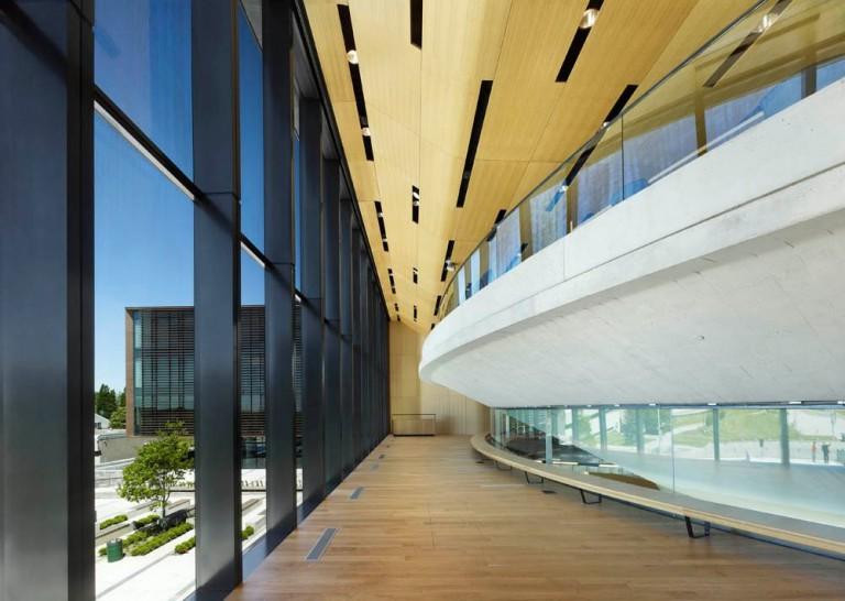 Vaughan Civic Centre 12