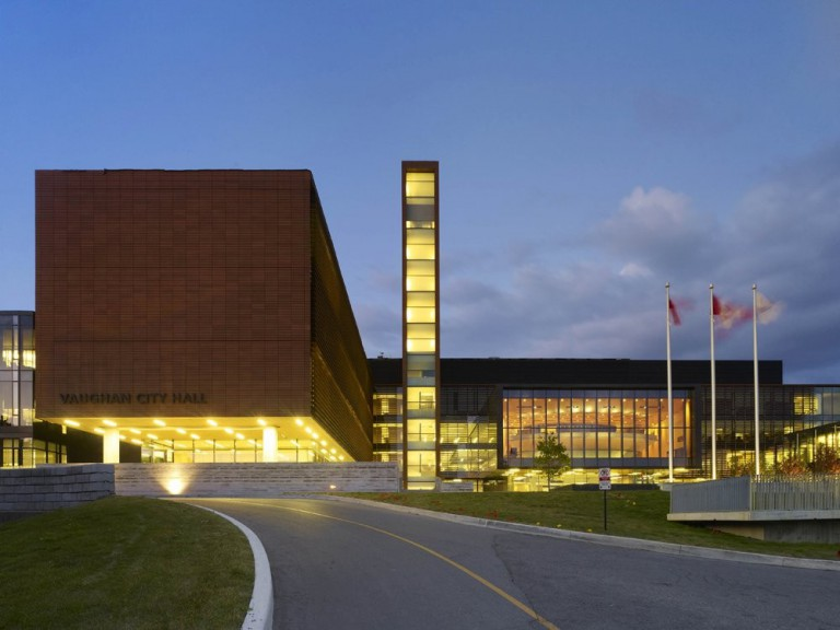 Vaughan Civic Centre 13