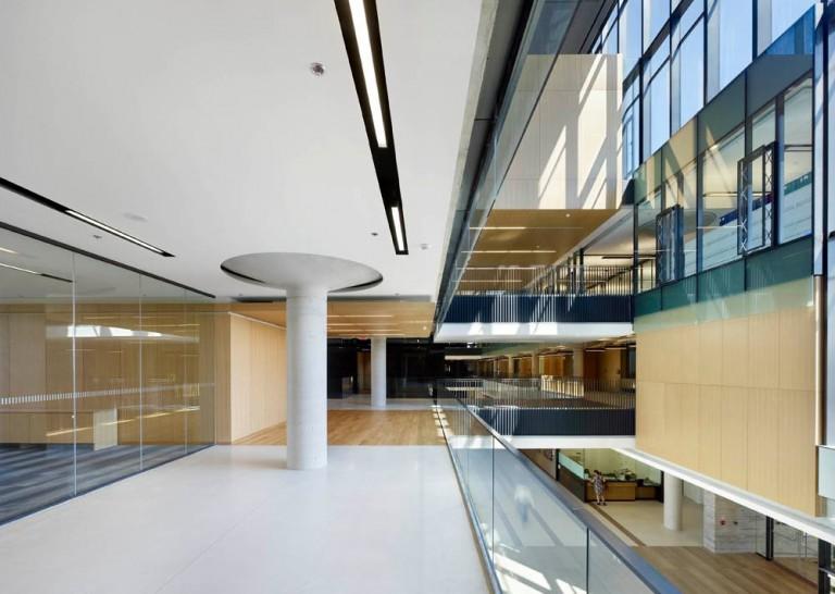 Vaughan Civic Centre 16