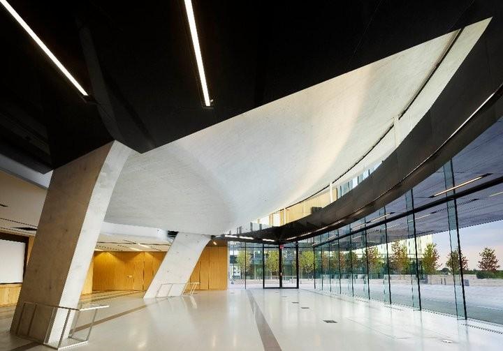 Vaughan Civic Centre 18