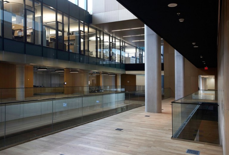 Vaughan Civic Centre 24
