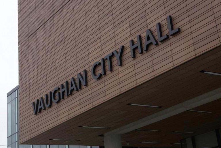 Vaughan Civic Centre 31