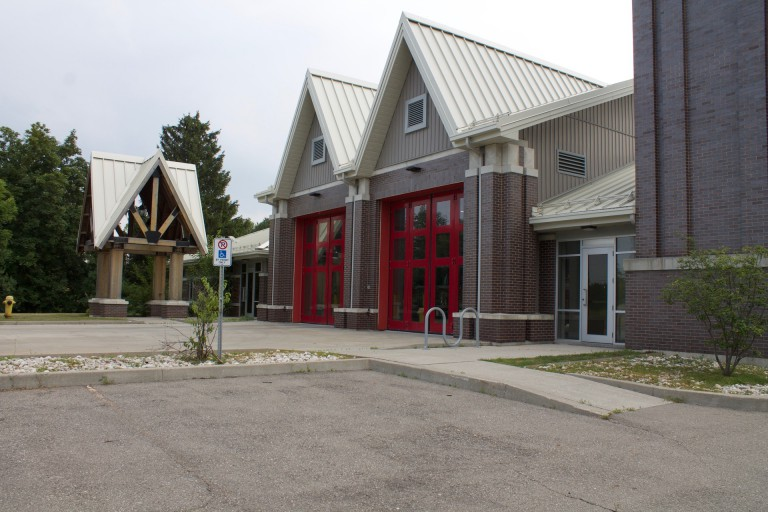 Vaughan Fire Station 7-10 1