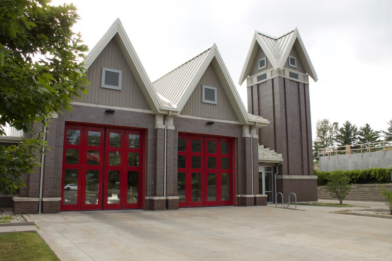 Vaughan Fire Station 7-10 2