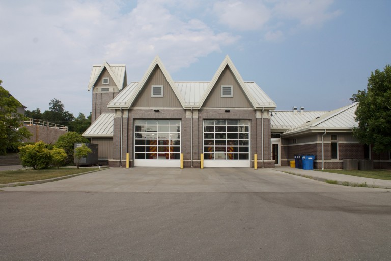 Vaughan Fire Station 7-10 3