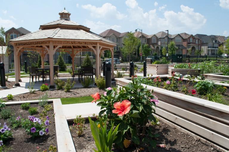 V!VA Oakville Retirement Community 5