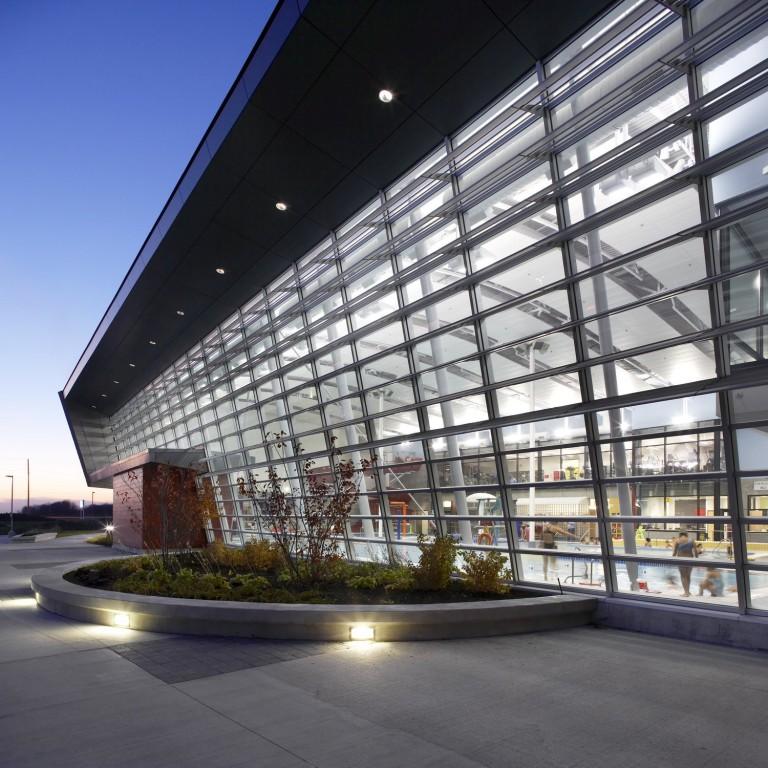 Oshawa Recreation Centre - Delpark Homes Centre 3